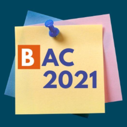 اعلان رقم 03 لطلبة حاملي بكالوريا 2021