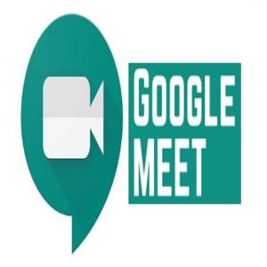 محاضرات الفيديو المتميزة من Google Meet