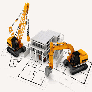 إقتراحات عمليات التجهيز و البناء