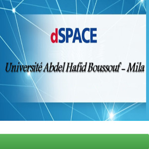 The launch of  Dspace service
