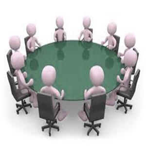 اجتماع مجلس المديرية